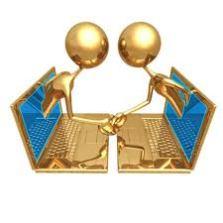 clients computer