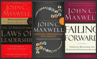 John-Maxwell-books