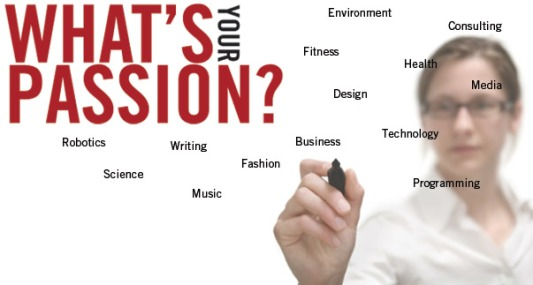 whatsYourPassion